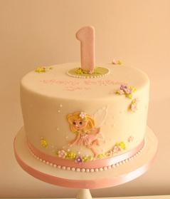 Birthday Cakes Oldham