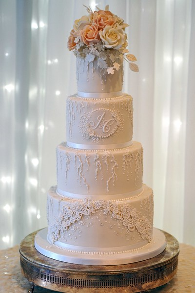 the frostery bespoke wedding cakes for cheshire manchester