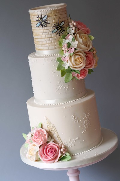 wedding cakes in lancashire bespoke wedding cakes for cheshire manchester 24677