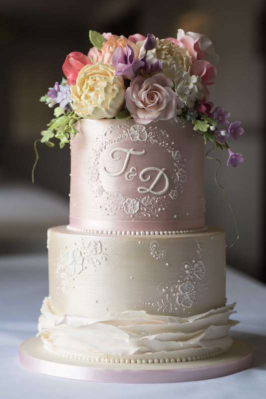 wedding cakes cheshire uk the frostery bespoke wedding cakes for cheshire 24053